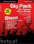 Okładka: , Gig Pack: Six Classic Disco Songs