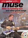 Okładka: Muse, Play Guitar With... Muse