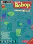 Okładka: Taylor Mark, Best Of Bebop