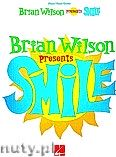 Okładka: Wilson Brian, Brian Wilson Presents Smile