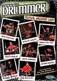 Okładka: , Modern Drummer Festival Weekend 2003