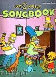 Okładka: Różni, The Simpsons Songbook