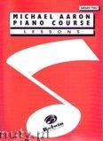 Okładka: Aaron Michael, Michael Aaron Piano Course, vol. 2