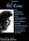 Okładka: Evans Bill, The Artistry Of Bill Evans