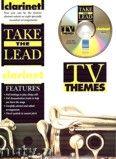 Okładka: , TV Themes for Clarinet (+ CD)