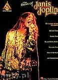 Okładka: , The Best Of Janis Joplin (Guitar Recorded Versions)