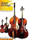 Okładka: Duckett Richard, Goodborn Olive, Rogers Christopher, Team Strings: Viola, Vol. 2