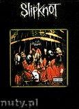 Okładka: Slipknot, Slipknot