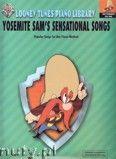 Okładka: Różni, Yosemite Sam's Sensational Songs