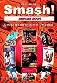 Okładka: Różni, Smash! Annual 2001 (Easy Piano)