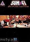 Okładka: Sum 41, All Killer No Filler