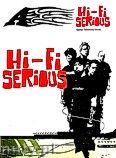 Okładka: A, Hi-Fi Serious