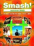 Okładka: Różni, Smash! Summer 2002