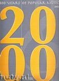 Okładka: Cuellar Carol, 100 Years Of Popular Music: 2000