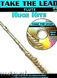 Okładka: , Huge Hits for Flute (+ CD)