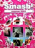 Okładka: , Smash! Summer 2003