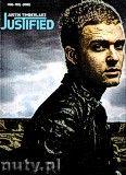 Okładka: Timberlake Justin, Justified