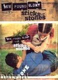 Okładka: New Found Glory, Sticks And Stones