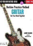 Okładka: Baione Larry, Berklee Practice Method Guitar