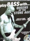 Okładka: Queens Of The Stone Age, Play Bass With... Queens Of The Stone Age