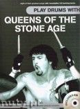 Okładka: Queens Of The Stone Age, Play Drums With... Queens of the Stone Age