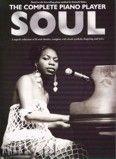 Okładka: Honey Paul, The Complete Piano Player. Soul