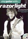 Okładka: Razorlight, Play Guitar With... Razorlight