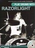 Okładka: Razorlight, Play Drums With... Razorlight