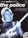 Okładka: Police The, Play Guitar With... The Police