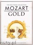 Okładka: Mozart Wolfgang Amadeusz, Mozart Gold
