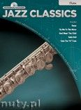 Okładka: , Jazz Classics for Flute (+ CD)