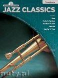 Okładka: Różni, Jazz Classics for Trombone (+ CD)