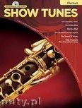 Okładka: , Show Tunes for Clarinet