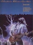 Okładka: Cornett Derek, Electric Blues Guitar