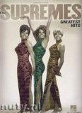 Okładka: , The Supremes: Greatest Hits