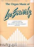 Okładka: Sowerby Leo, The Organ Music Of Leo Sowerby No.2