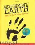 Okładka: Emerson Roger, Assignment: Earth Teacher's Manual