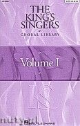 Okładka: , The King's Singers, Vol. 1