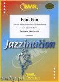 Okładka: Nazareth Ernesto, Fon-Fon - Wind Band