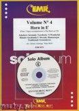 Okładka: Armitage Dennis, Solo Album Vol. 04 + CD  - Horn