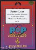 Okładka: Lennon John, Mc Cartney Paul, Penny Lane - Wind Band