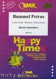 Okładka: Schneiders Hardy, Bummel Petrus - Wind Band