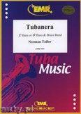 Okładka: Schneiders Hardy, Tubanera (Eb or Bb  Bass Solo) - BRASS BAND