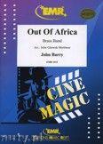 Okładka: Barry John, Out Of Africa - BRASS BAND