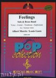 Okładka: Morris Albert, Feelings