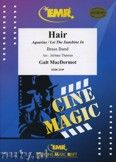 Okładka: Macdermot Galt, Aquarius - Let The Sunshine In (Hair) - BRASS BAND