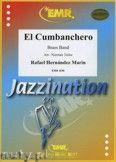 Okładka: Hernandez Marin, El Cumbanchero - BRASS BAND
