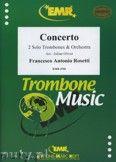 Okładka: Rosetti Francesco Antonio, Concerto (Solo Alto, Tenor Sax) - Orchestra & Strings