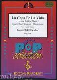 Okładka: Rosa Robi, Child Desmond, Escobar Luis Gomez, Copa De La Vida (La) - Wind Band