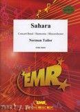 Okładka: Tailor Norman, Sahara - Wind Band